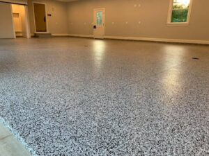 Epoxy | Garage Floor | Gainesville | Jacksonville