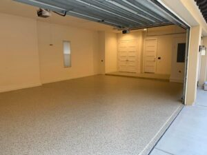 Garage Floor | Epoxy | Gainesville | Jacksonville